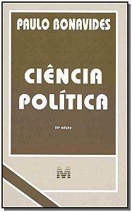 Ciência Política - 26Ed/19