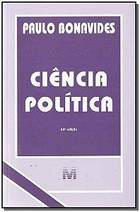 Ciência Política - 24Ed/17