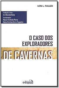 Caso dos Exploradores de Cavernas, O - 02Ed/15
