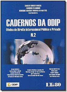 Cadernos da Odip - N.2