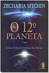 12 Planeta, O