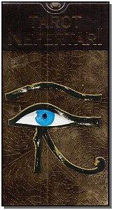Terpot Nefertari