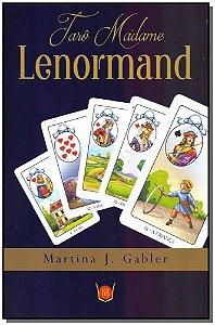 Tarô Madame Lenormand