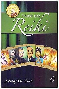 Tarô do Reiki