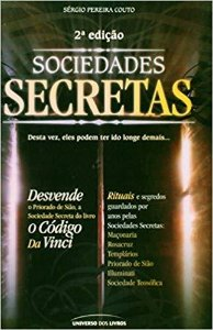 Sociedades Secretas - 02Ed/10