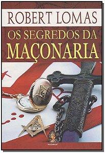 SEGREDOS DA MAÇONARIA, OS