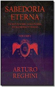 Sabedoria Eterna - Vol. 01