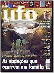 Revista UFO - Nº 262