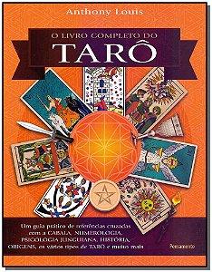 O Livro Completo do Tarô