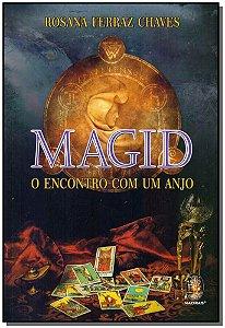 MAGID - O ENCONTRO COM O ANJO