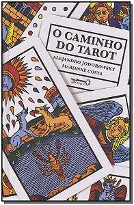 CAMINHO DO TAROT, O