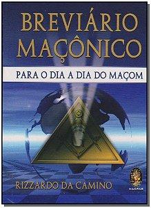 BREVIÁRIO MAÇONICO