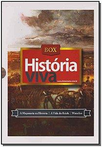 Box - Historia Viva (3774)