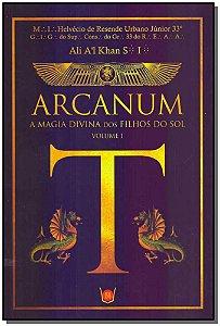 Arcanum - Vol. 01