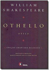 Thello, o - Edicao Adaptada Bilingue