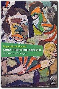Samba e Identidade Nacional