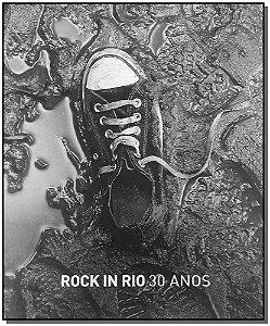 Rock In Rio 30 Anos