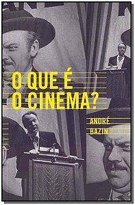 Que é o Cinema? O