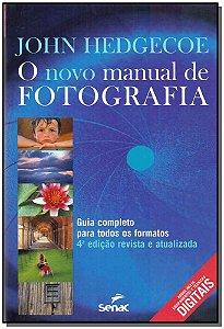 Novo Manual De Fotografia - 04Ed