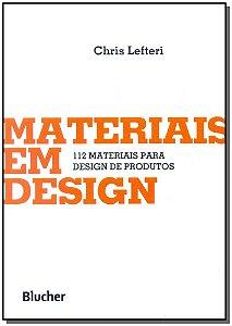Materiais em Design