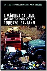 Maquina da Lama, a - Historias da Italia de Hoje