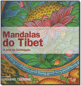 Mandalas do Tibet