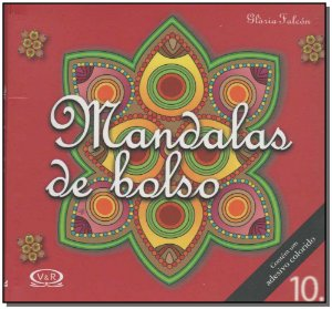 Mandalas de Bolso - 10