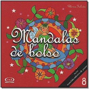 Mandala de Bolso - 8