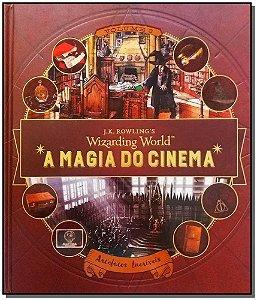 Magia do Cinema, A: Criaturas Curiosas - Vol 03 -Cd