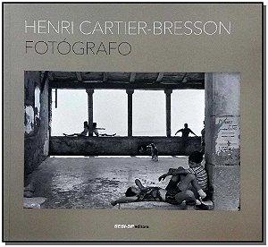 Henri Cartier-bresson - Fotografo