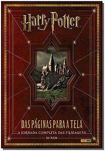 Harry Potter: das Paginas Para a Tela