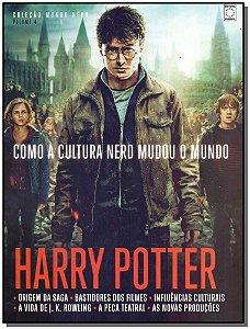 Harry Potter - Como a Cultura Nerd Mudou o Mundo