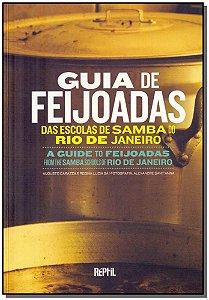 Guia De Feijoadas Escolas De Samba Rio De Janeiro