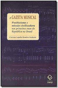 Gazeta Musical, A