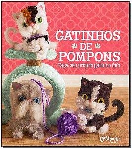 Gatinhos de Pompons