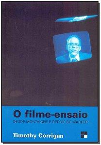 Filme - Ensaio, O