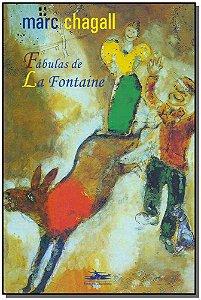 Fábulas de La Fontaine