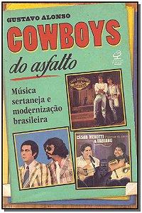 Cowboys Do Asfalto