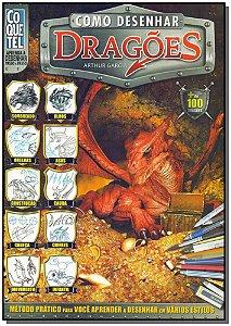 Como Desenhar Dragões