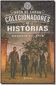 COLECIONADORES DE HISTÓRIAS