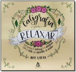 Caligrafaia Para Relaxar