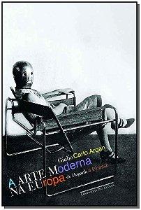 Arte Moderna Na Europa, A