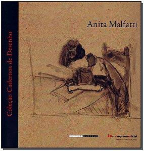 Anita Malfatti - Cadernos de Desenho