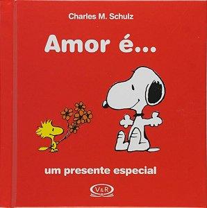 Amor E... Um Presente Especial
