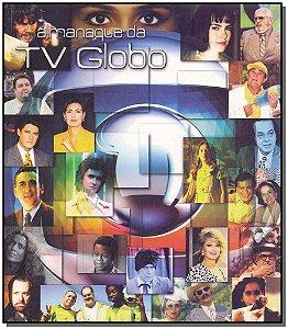 Almanaque da Tv Globo