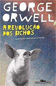Revolucao dos Bichos, a - (Cia Letras)
