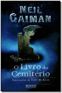 Livro do Cemitério, O