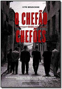 Chefao Dos Chefoes, O