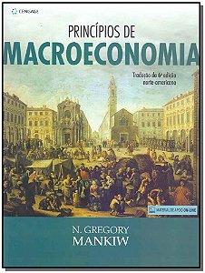 Princípios de Macroeconomia