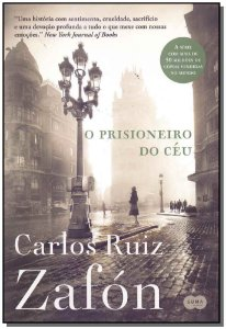 Prisioneiro Do Ceu, o - (0396)